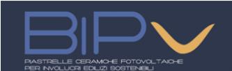 Piastrelle fotovoltaiche BIPV
