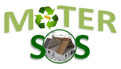 Logo Progetto MATER_SOS